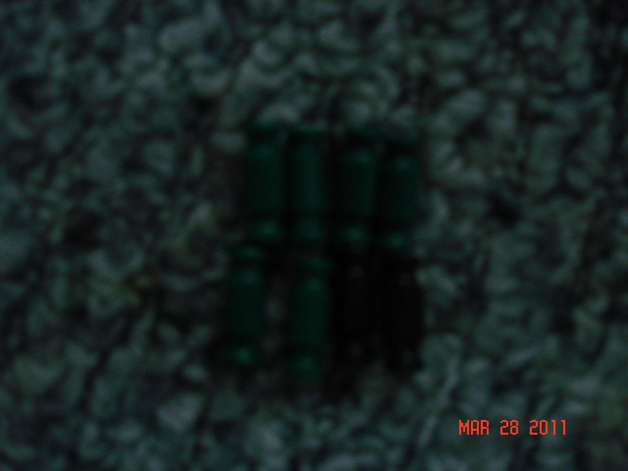Picture of Knex Pistol: SP-8