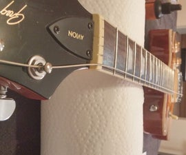 Simple Maintenance Tips to Make Your Electric Guitar Look and Sound Better