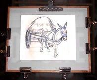 Anti Warp Watercolour Painting Frame