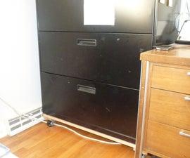 Furniture Grade Furniture Dolly