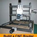 DIY CNC Router