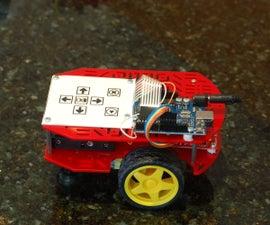 Elementary Robotics