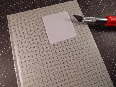 Cut an Aperture in the Notebook