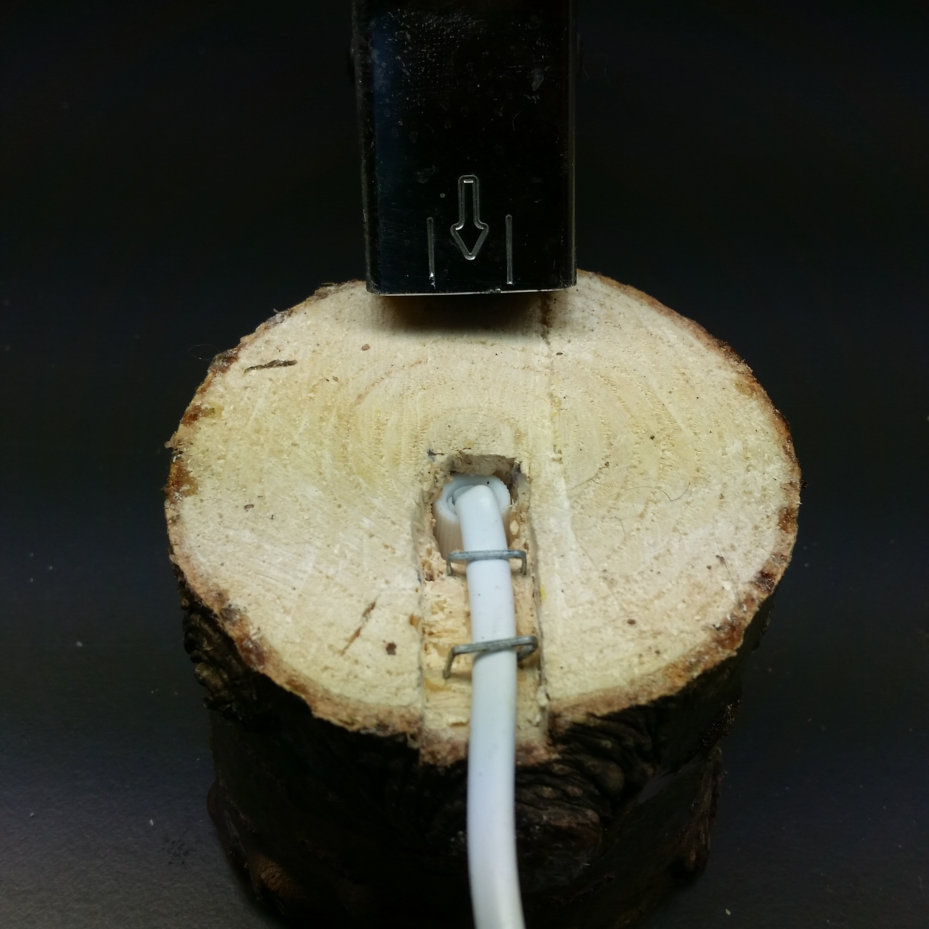 Picture of Secure the Cable