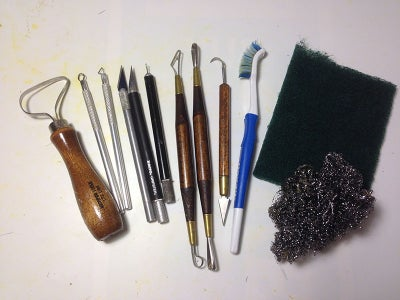 Tools and How to Make Your Own.