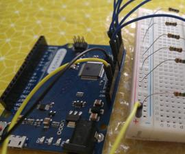 DIY Makey Makey With Arduino Leonardo