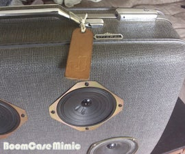 Boomcase Mimic