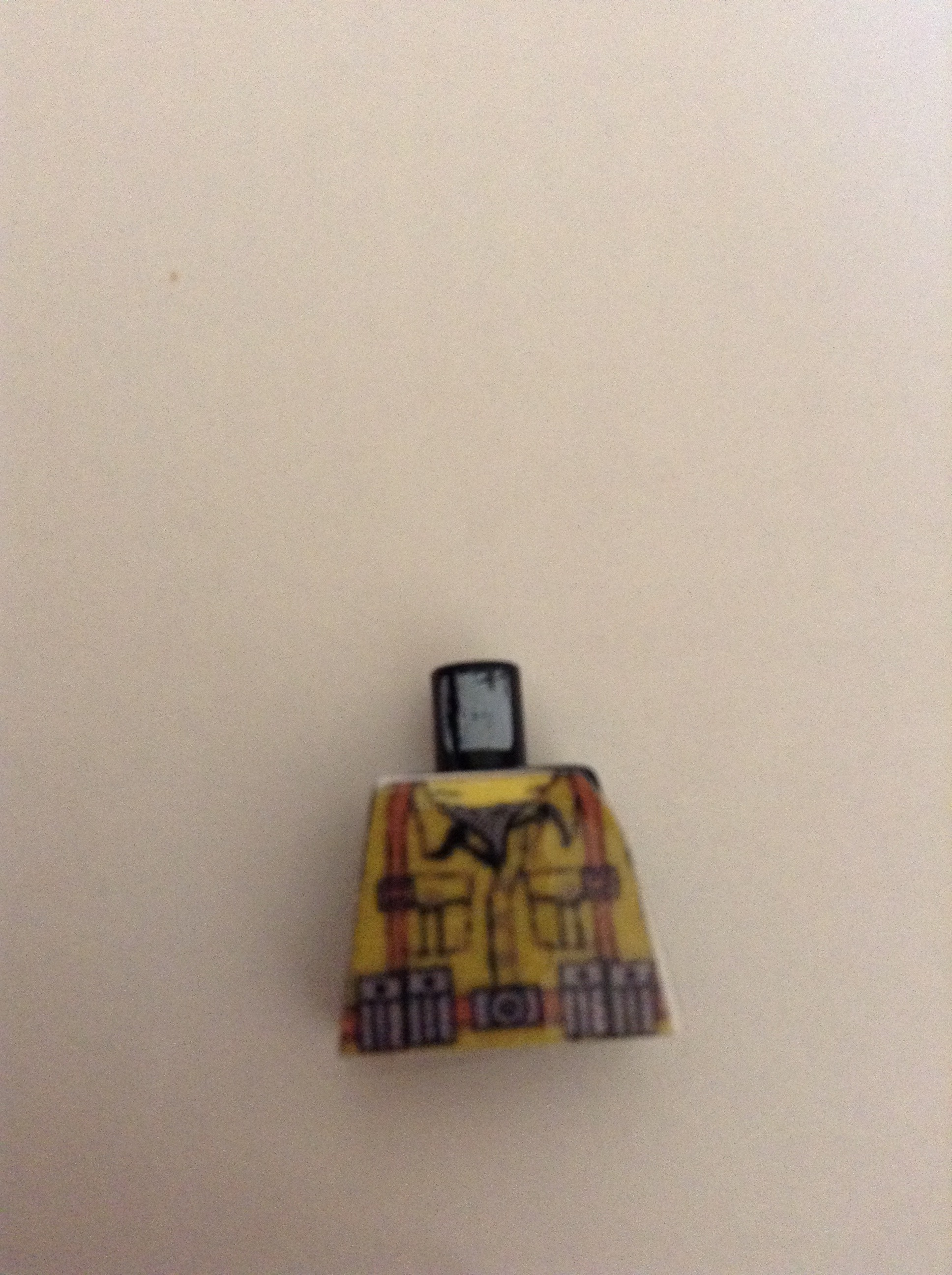 Picture of And There Is Your New Lego Body With an Awesome Decal