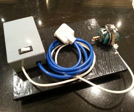 Vibrating Plaster mold board 'Hirst Arts'