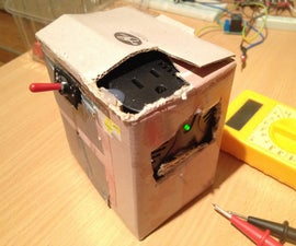 Cheap Mobile Battery Wall Outlet