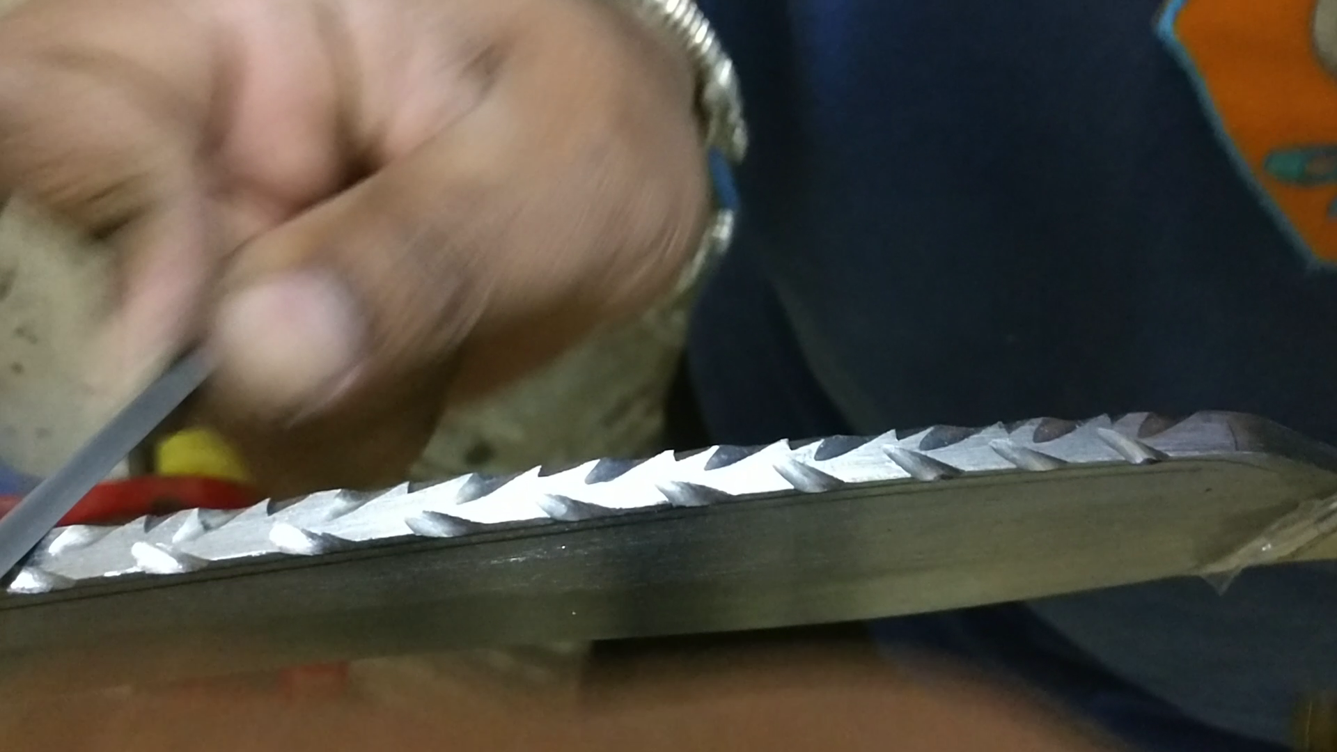 Picture of Spine Work