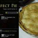 Lord of the Rings Online - The Perfect Pie Recipe