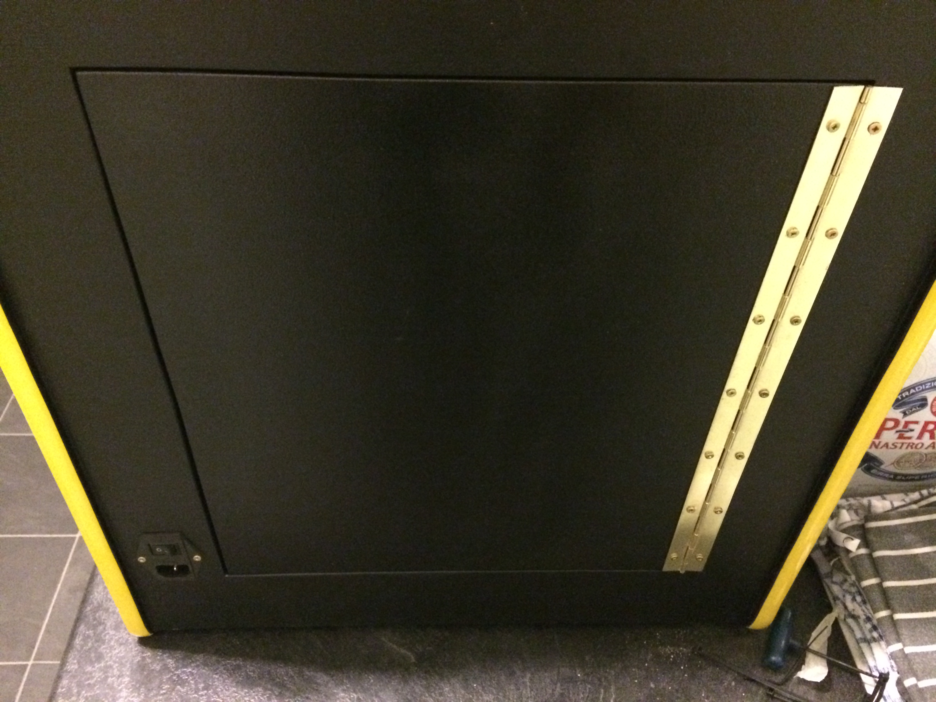 Picture of Access Hatch