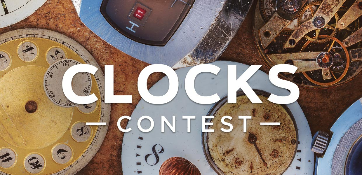 Clocks Contest