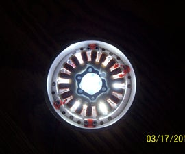 Arc reactor Photo compilation