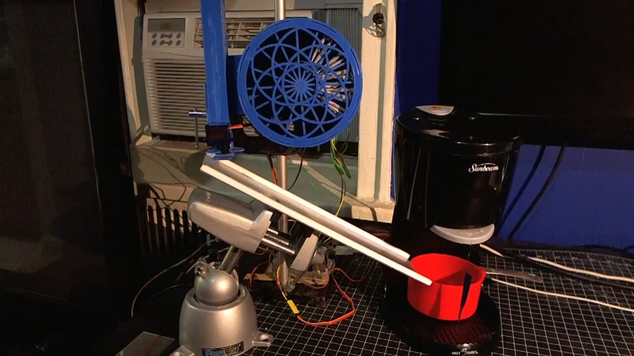 Picture of Spacebrewer - Remote Tea Making Device
