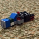 Mini Lego transformer