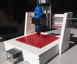 The Fantastic Plastic CNC Mill
