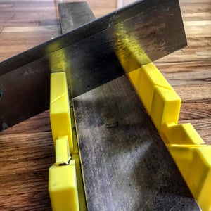 Cut Your Boards to Size