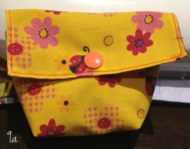 Soft Pouches & Completed Pouches