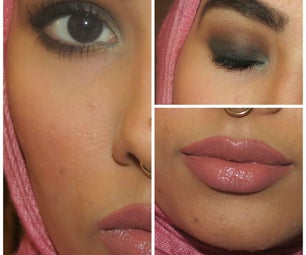 How to Nude Fuller Lips
