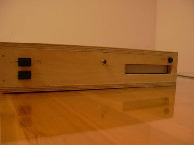 GameBoy CD Player
