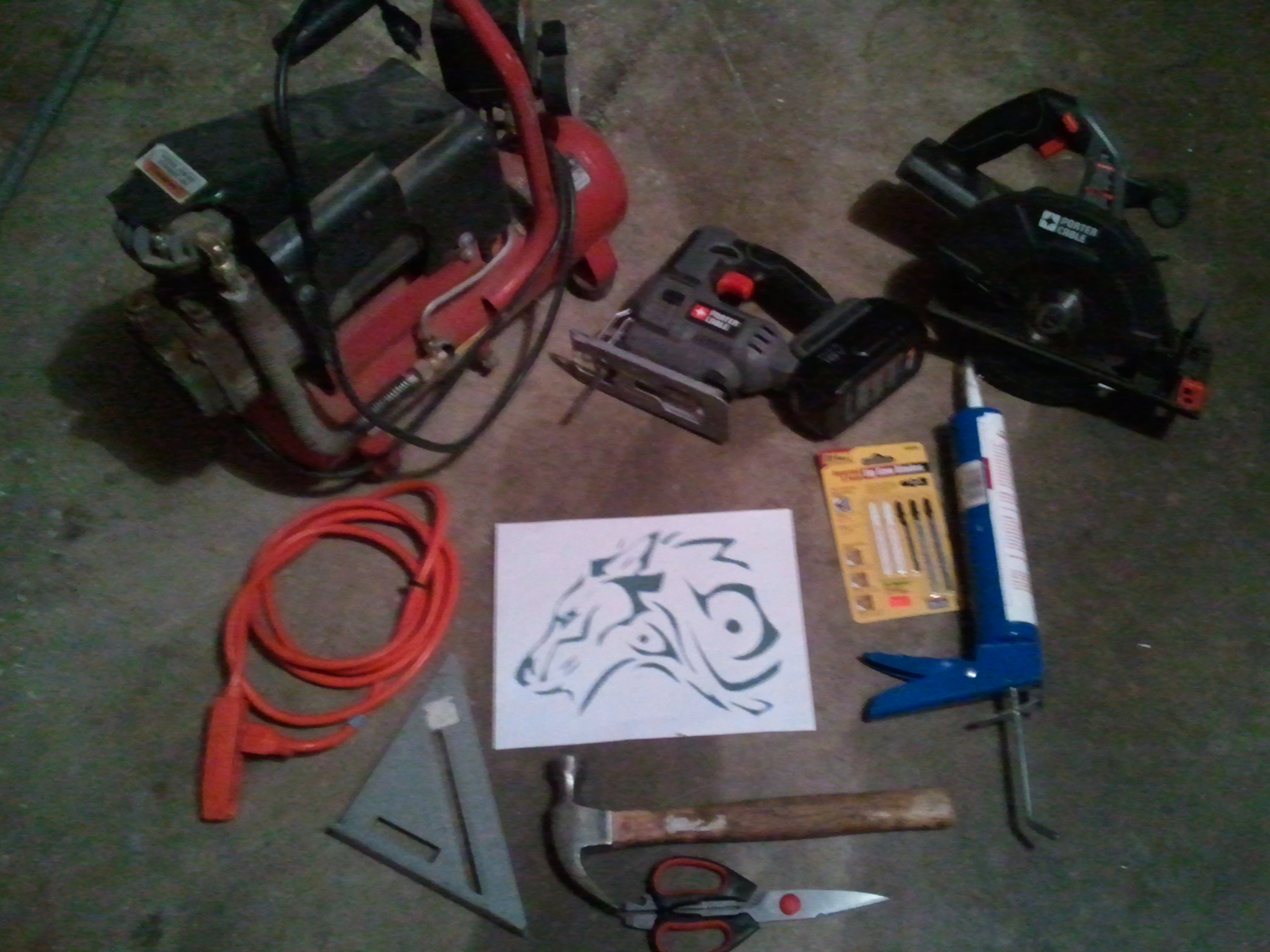 Picture of Tools+
