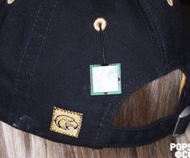 Weekly Project: Noggin Logger--A Wearable GPS Data Logger