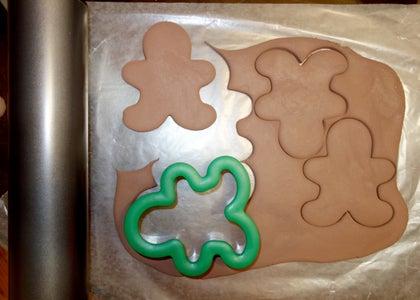 Make Your Gingerbread Men