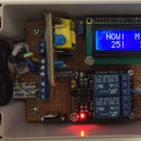 Thermostat Based on Arduino