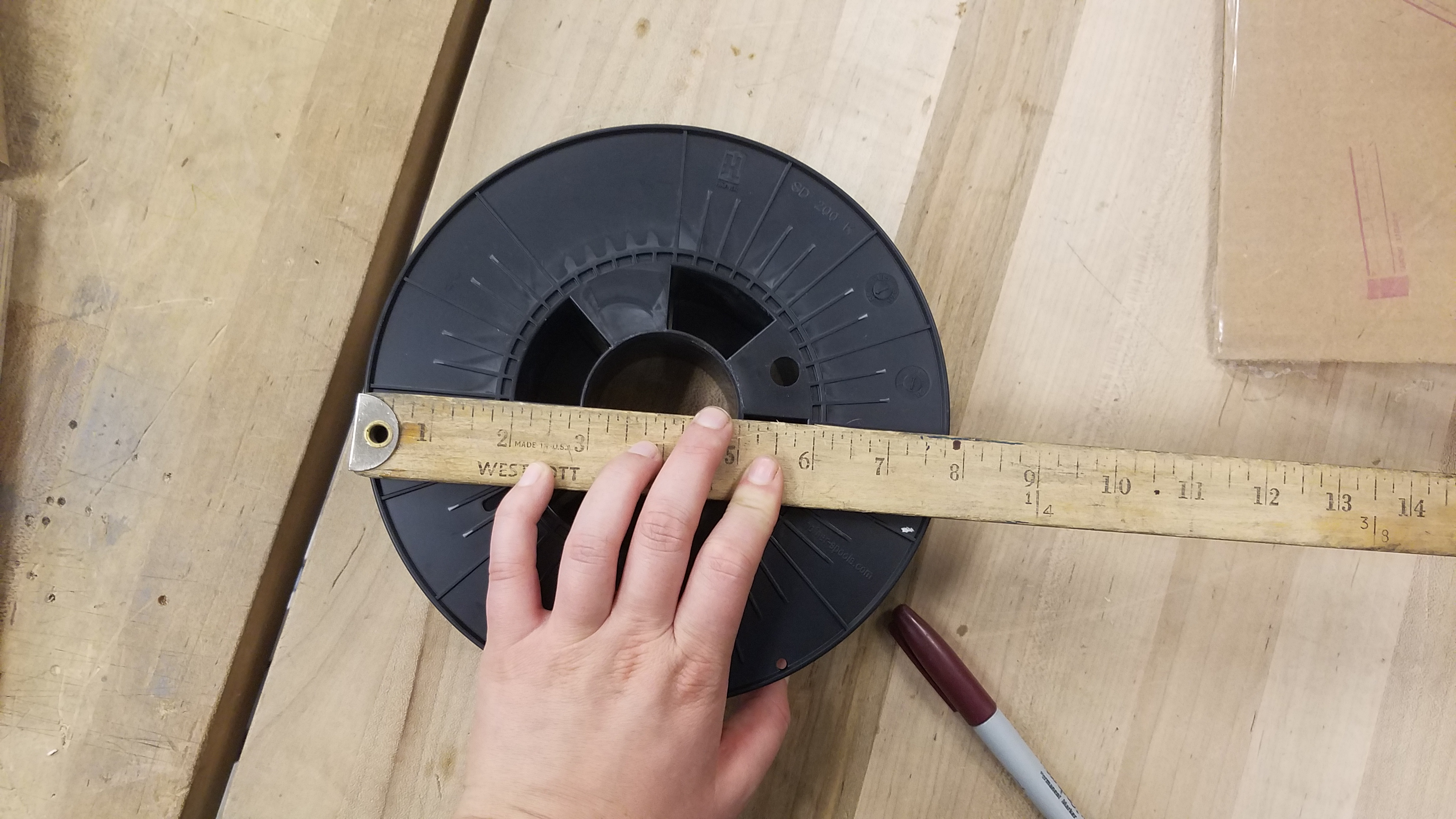 Picture of Take Measurements and Do Math!