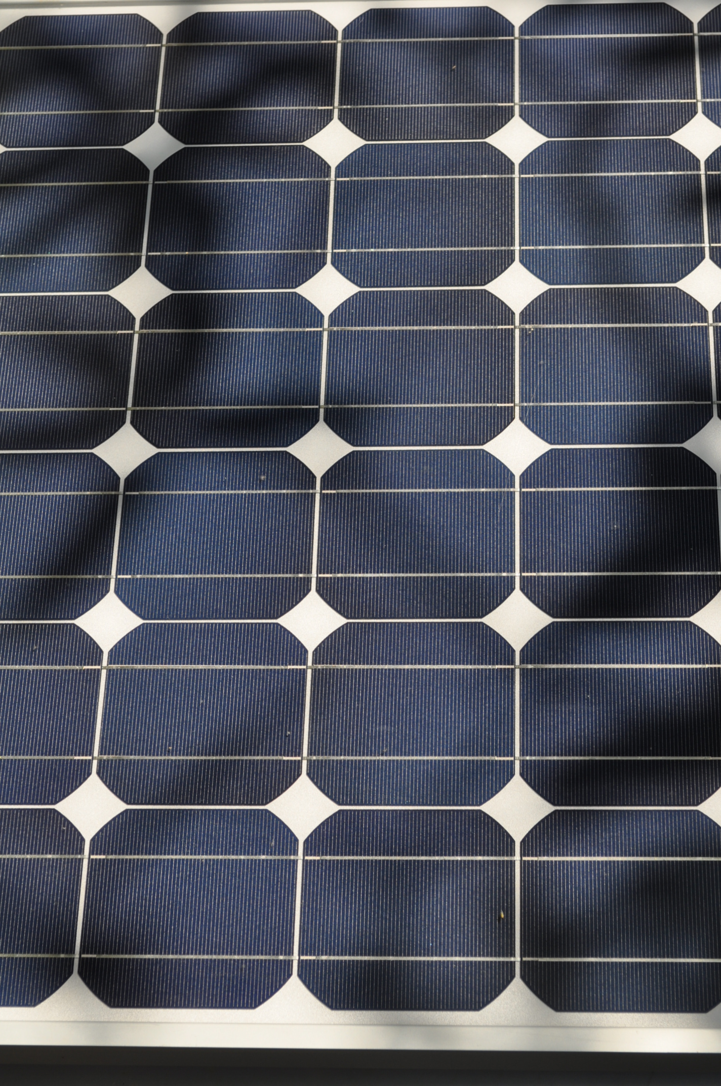 Picture of Solar Panels, What's Going to Generate Your Power