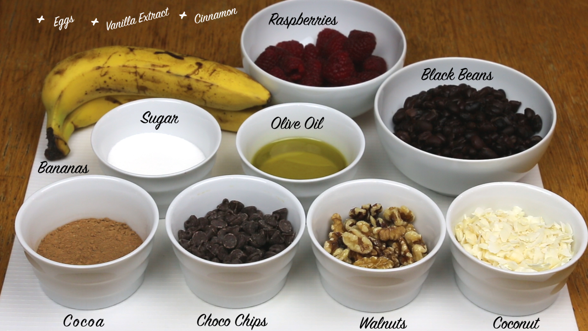 Picture of Prep & Ingredients