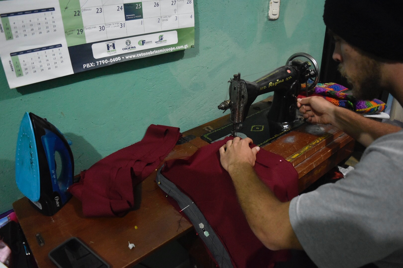Picture of Start Sewing!