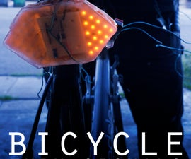 DIY Bicycle Turn Signals