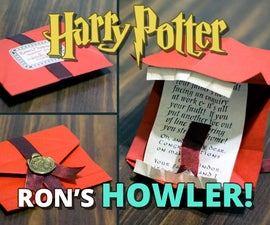 Ron's Howler