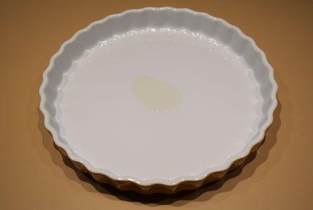 Oil Tart Dish