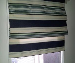 Magic Magnetic Curtains