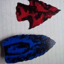 Look-a-Like Lithics