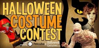Halloween Costume Contest 2015