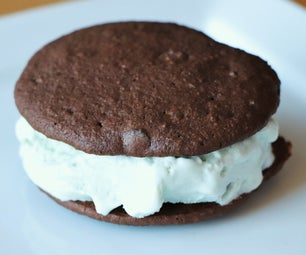 Hot Chocolate Cookies (Gluten and Dairy Free)