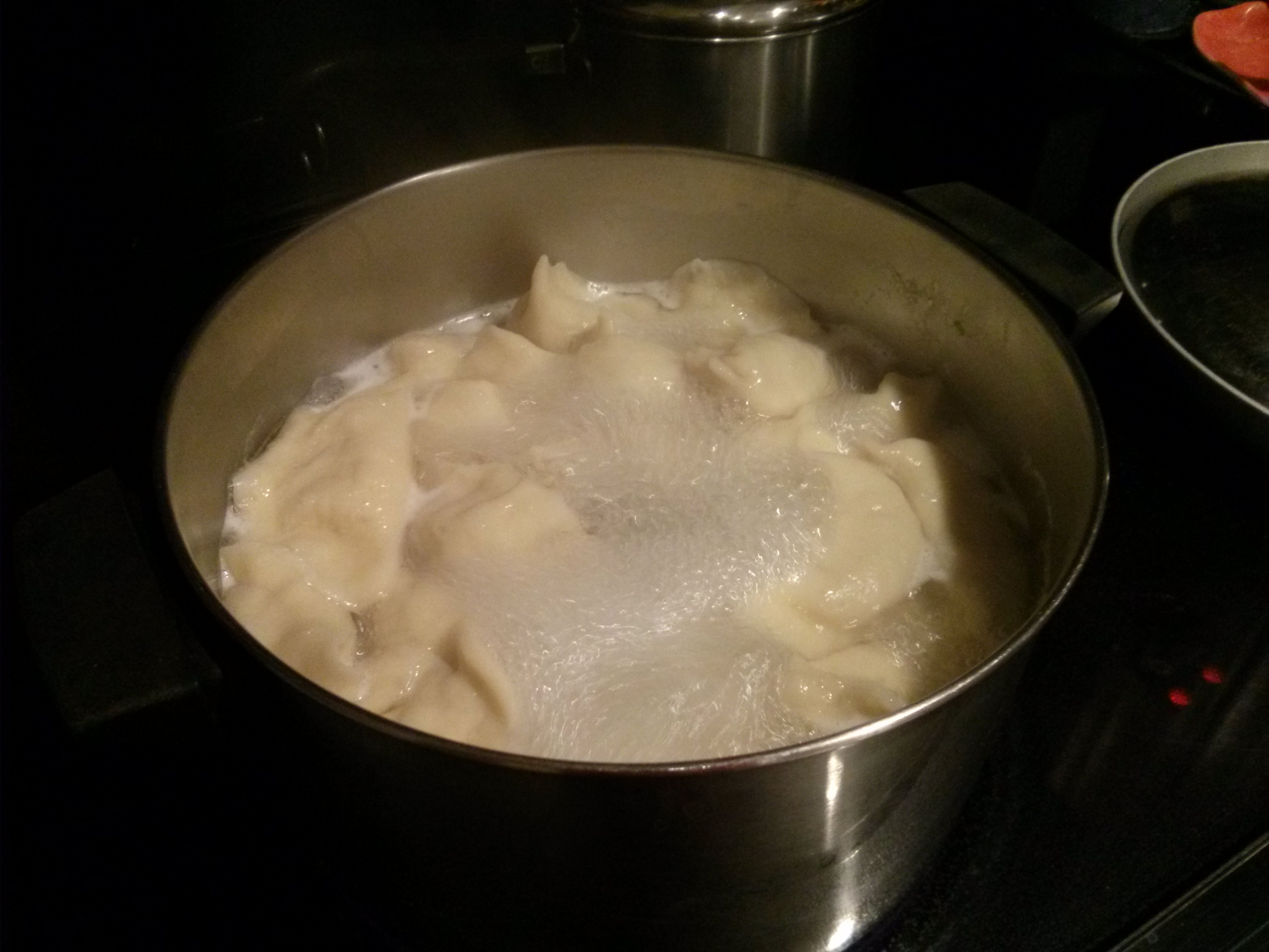 Picture of Way 1: Boiled Dumplings
