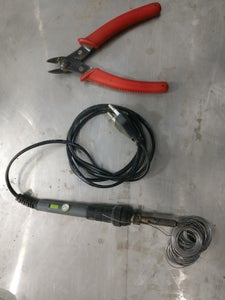 Material and Tools Used