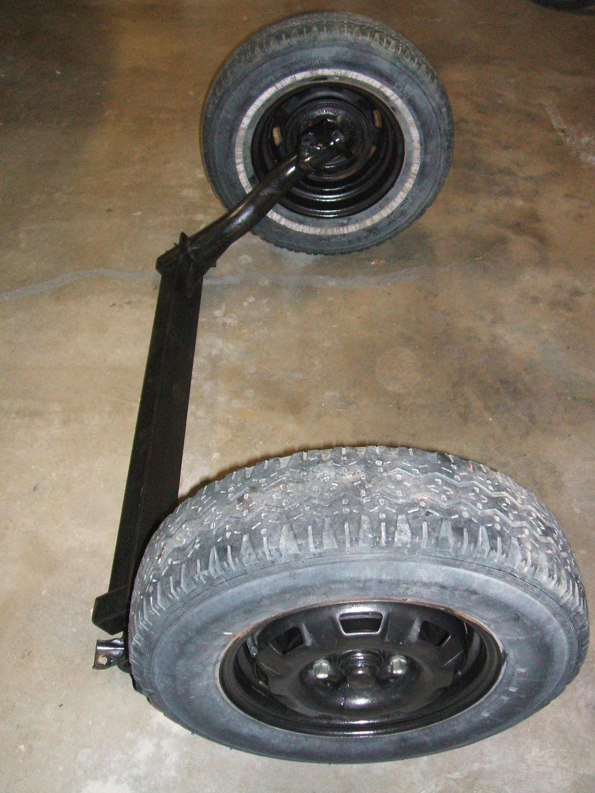 Picture of Tire Requirements