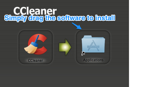 Using CCleaner to Clear Storage