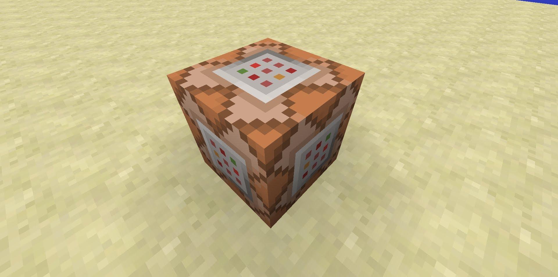 Minecraft Command Block Tutorial 1: Starter Kit: 3 Steps