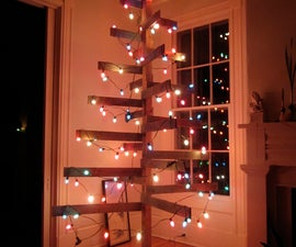 Alternative Christmas Tree 2011