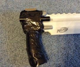 Nerf Bayonet