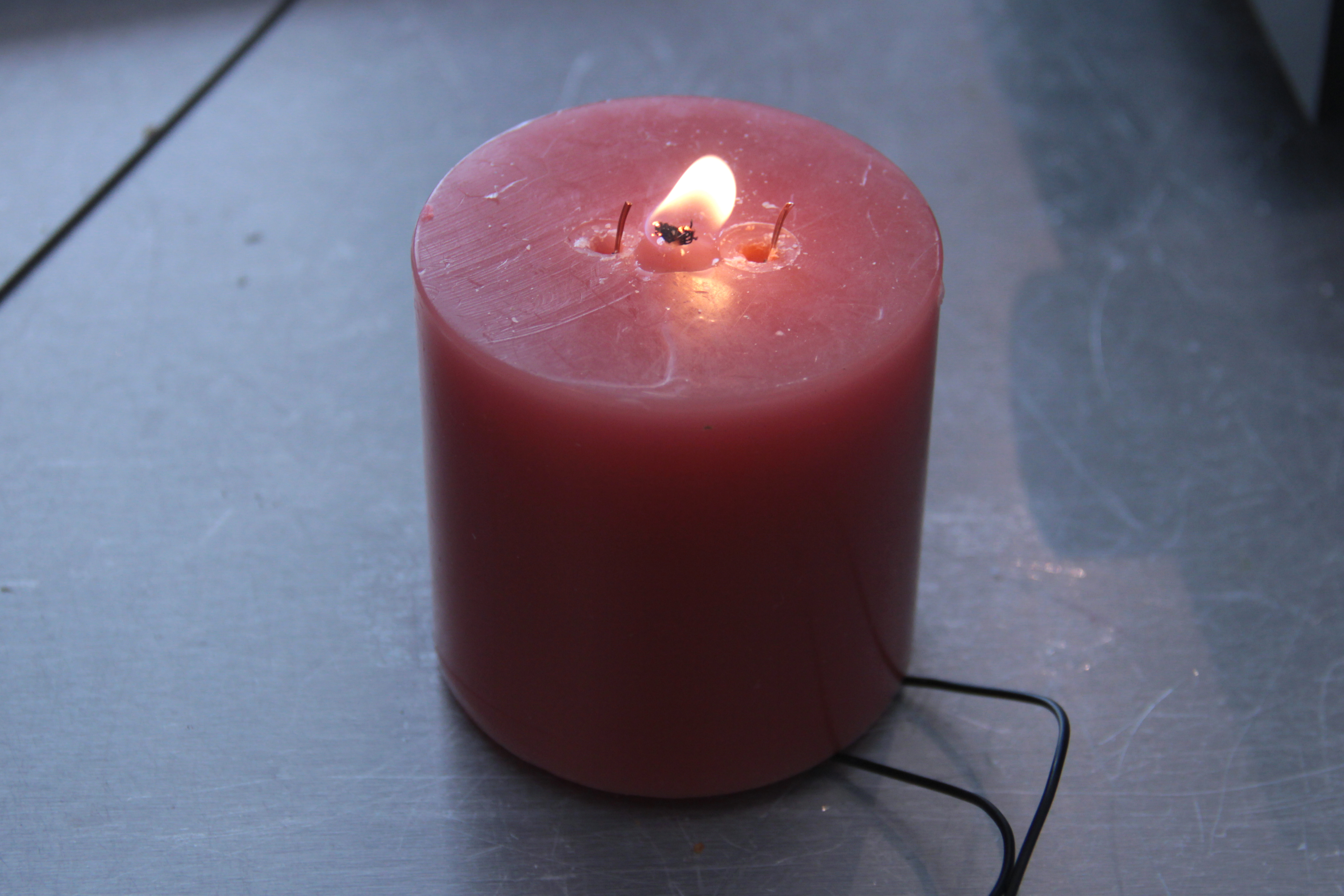 Picture of Electric Ignition Candles