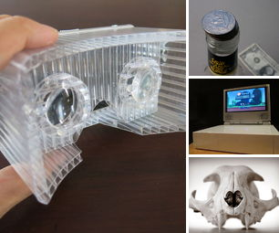 [newsletter] Faux Google Glasses, 5 Foolproof Bar Bets, Portable Wii Laptop